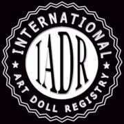 New IADR Logo Black Back