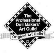 professionaldollmakersartguildblack