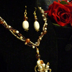Jewelry made byGlori.com   (592)